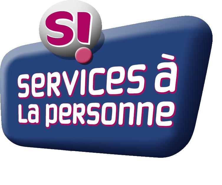 Bouton pour les services à la personne