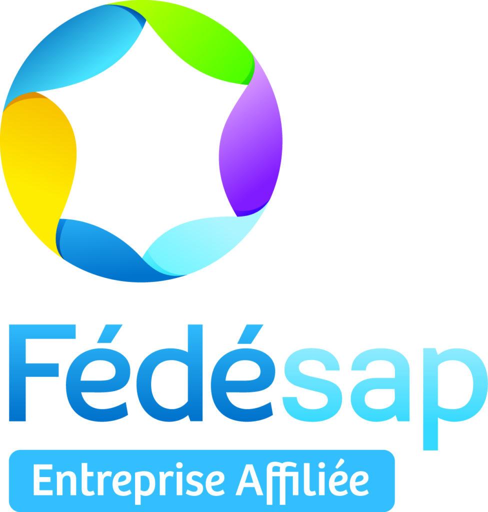 Bouton pour Fedesap