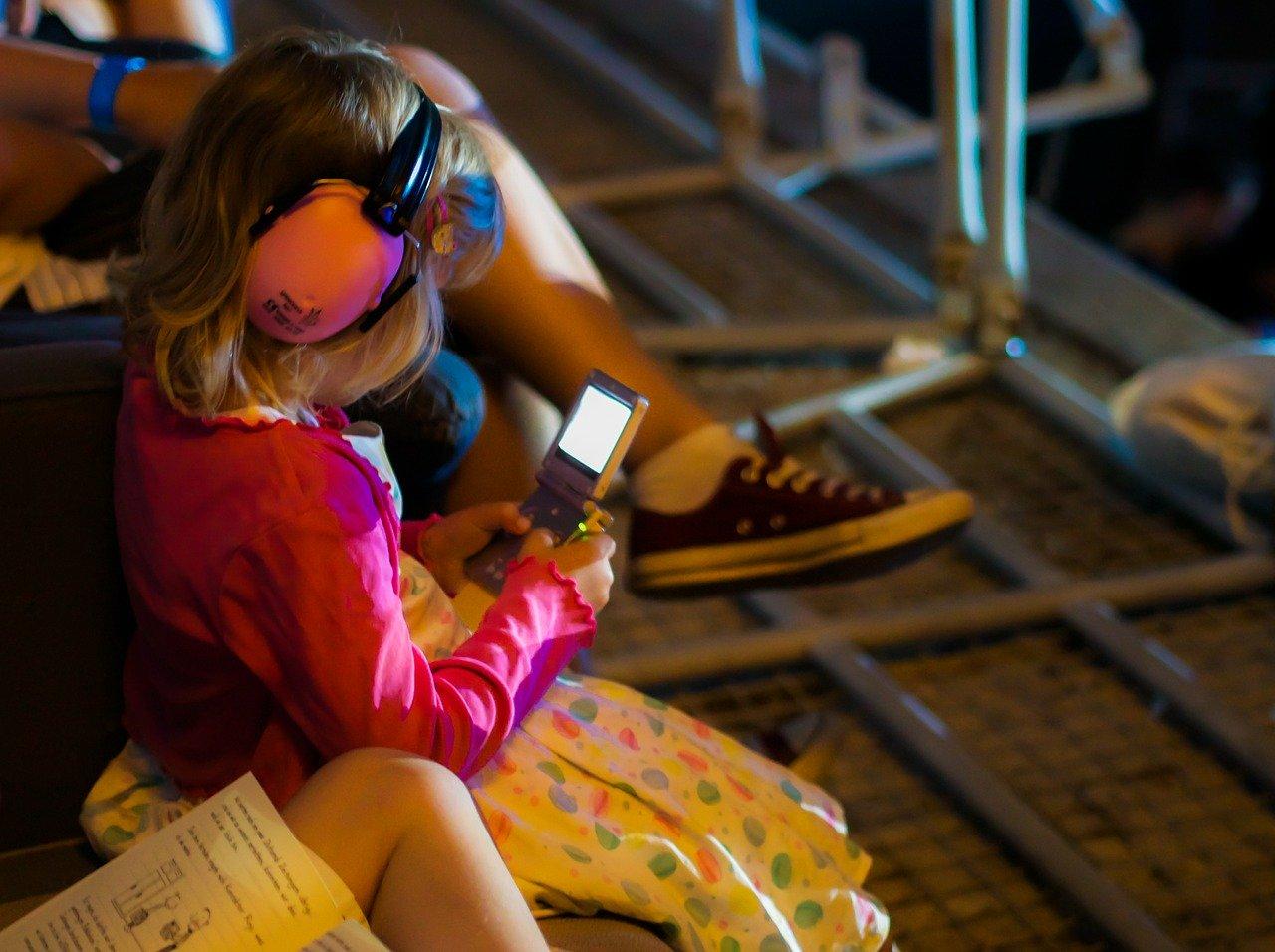 Enfant et jeu vidéo