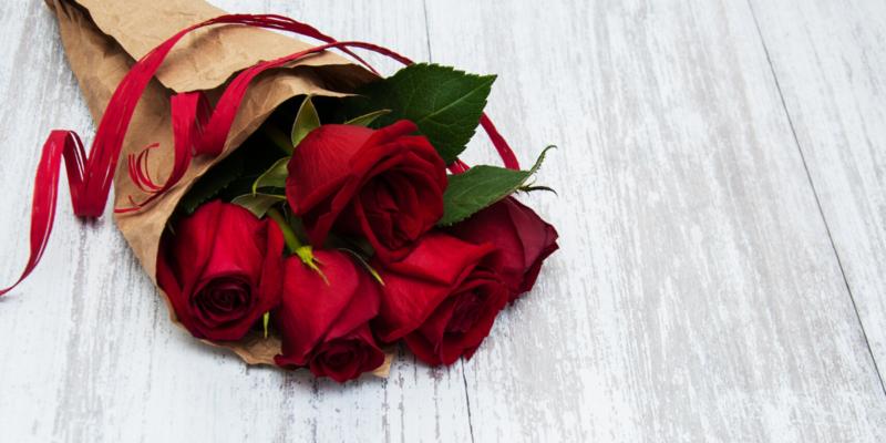 DIY : Rose en papier